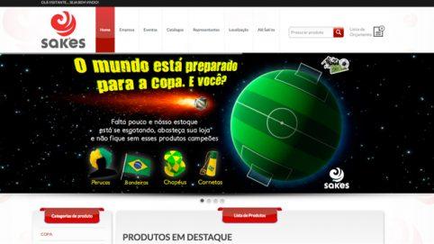 portfoli site sakes1