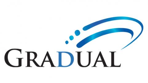 portfolio logo gradual