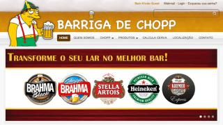portfolio site barriga