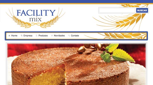 portfolio site facilitymix