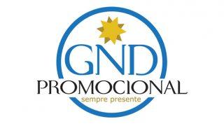 portfolio logo gndpromocional