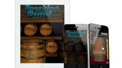 Breaking Barrel 3
