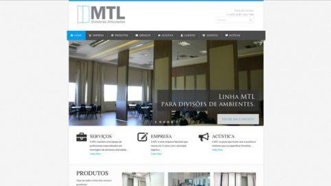 portfoli site mtl