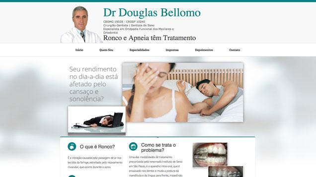 portfolio site ortomax