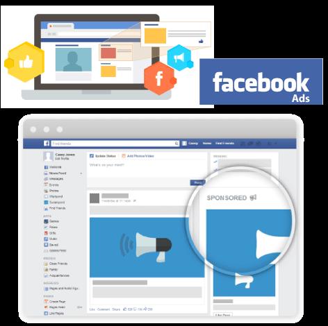Campanhas Facebook Ads