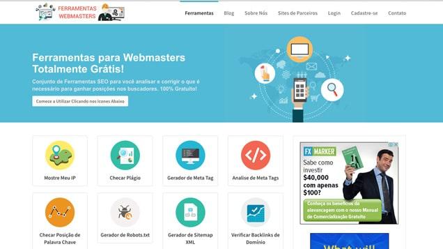 ferramentaswebmasters