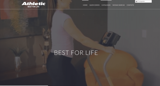 Site AthleticBestForLife
