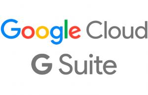GSuite Google Apps