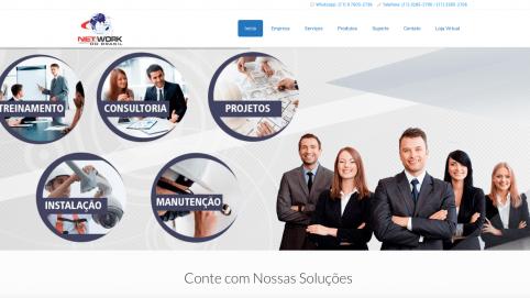 Site NetworkdoBrasil